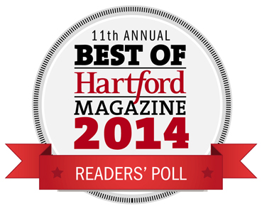 Best of Hartford Readers Poll